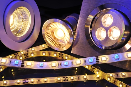 LED Lighting Pros and Cons