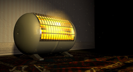 Electric Space Heater Placement Tips for Comfort and Safety
