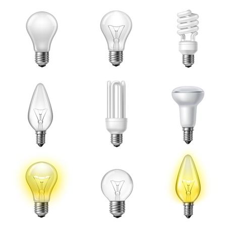 Lighting Your Home By Number