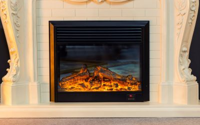 Electric Fireplaces: Problems and Solutions