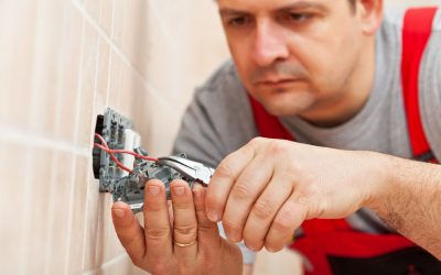 For Safety's Sake: Room-by-Room Electrical Code Requirements