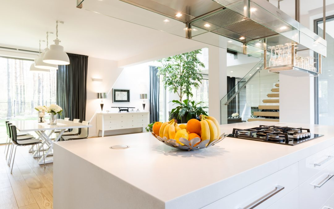 5 Kitchen Lighting Trends for 2019 - STAPLETON ELECTRIC