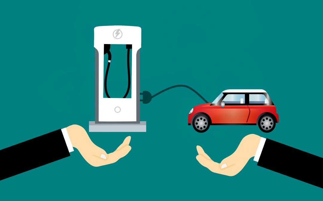 """More Charging Stations Means Less """"Range Anxiety"""" for EV Owners"""