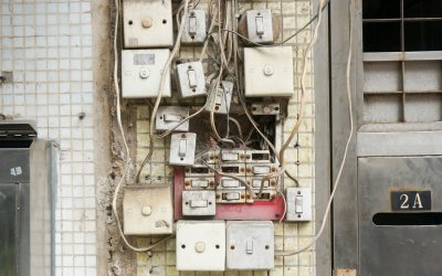 Workplace Wiring Hazards Can Be Deadly