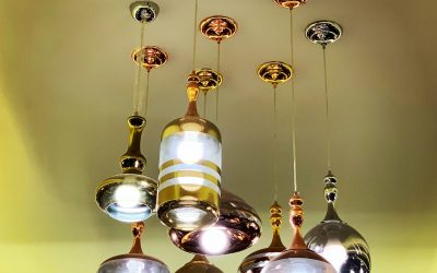 Top Trends in Decorative Lighting